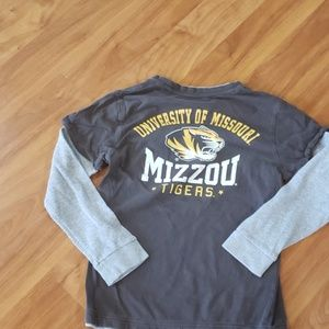 Colosseum Athletics Sweat Shirt